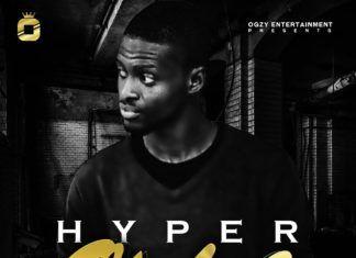 Hyper - OTISHELE (prod. by DJ Coublon™) Artwork | AceWorldTeam.com