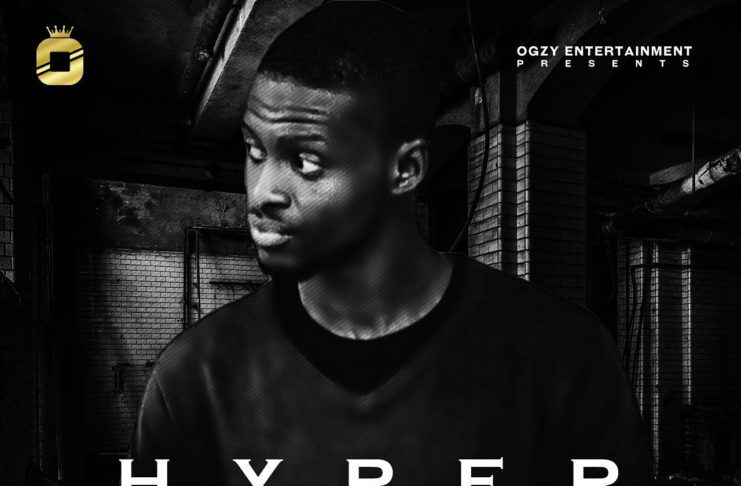 Hyper - OTISHELE (prod. by DJ Coublon™) Artwork   AceWorldTeam.com