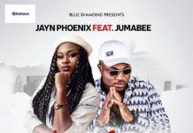 Jayn Phoenix ft. Jumabee - MY CASE (prod. by Joe Waxy) Artwork | AceWorldTeam.com