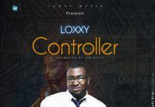 Loxxy - CONTROLLER (prod. by Chimaga) Artwork | AceWorldTeam.com