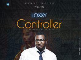 Loxxy - CONTROLLER (prod. by Chimaga) Artwork | AceWorldTeam.com