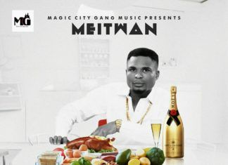 Meitwan ft. Kali Melody - FOOD TO CHOP (prod. by Maro Klassic) Artwork | AceWorldTeam.com