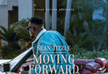 Sean Tizzle - MOVING FORWARD (Vol. 1) Artwork } AceWorldTeam.com