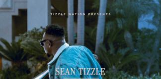 Sean Tizzle - MOVING FORWARD (Vol. 1) Artwork } AceWorldTeam.com