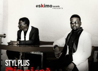 Styl-Plus - ASO IBORA (Blanket ~ prod. by Blaq Jerzee) Artwork | AceWorldTeam.com