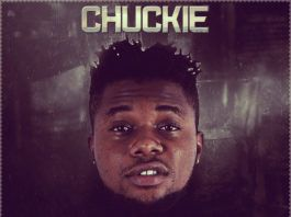 Chuckie - FEEL ALRIGHT Freestyle (prod. by Sess) Artwork | AceWorldTeam.com