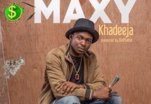 Maxy - KHADEEJA (prod. by Da'Piano) Artwork | AceWorldTeam.com