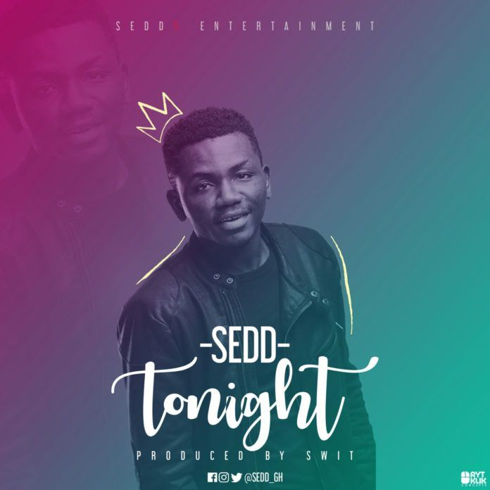 Sedd - TONIGHT (prod. by Swit) Artwork   AceWorldTeam.com