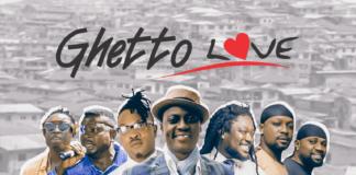 Sound Sultan ft. Daddy Showkey, Marvelous Benji, Danfo Drivers, African China & Baba Fryo – GHETTO LOVE Artwork | AceWorldTeam.com