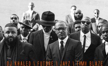 Timi Blaze ft. DJ Khaled, Jay-Z & Future - I GOT THE KEYS (Remix) Artwork | AceWorldTeam.com
