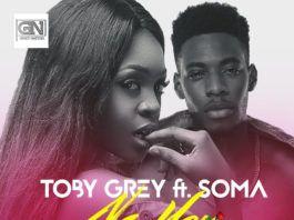 Toby Grey ft. Soma - NA YOU (prod. by Tyemmy) Artwork | AceWorldTeam.com
