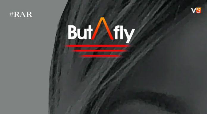Butafly - RISE ABOVE RECESSION (prod. by Prolishey) Artwork   AceWorldTeam.com