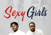 DJ Xclusive ft. Runtown - SEXY GIRLS (prod. by Spellz) Artwork | AceWorldTeam.com