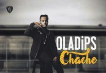 Ola Dips - CHACHE (prod. by DoomzDay) Artwork | AceWorldTeam.com