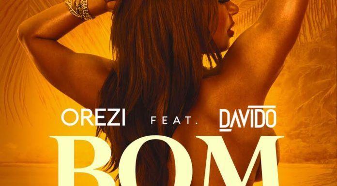 Orezi ft. DavidO & Special ED - BOM BOM Artwork   AceWordTeam.com
