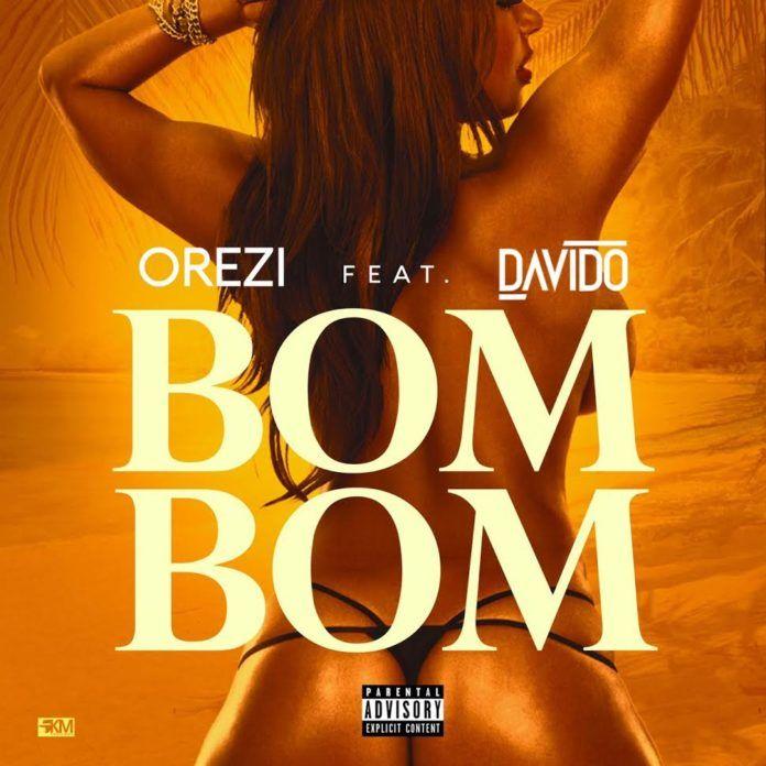 Orezi ft. DavidO & Special ED - BOM BOM Artwork | AceWordTeam.com