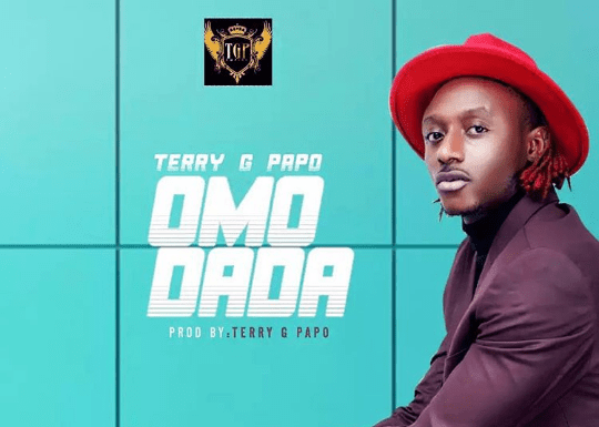 Terry G Papo - OMO DADA (Omo Iko) Artwork | AceWorldTeam.com