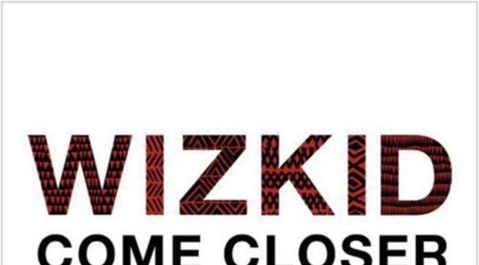 Wizkid ft. Drake - COME CLOSER (prod. by Sarz) Artwork   AceWorldTeam.com