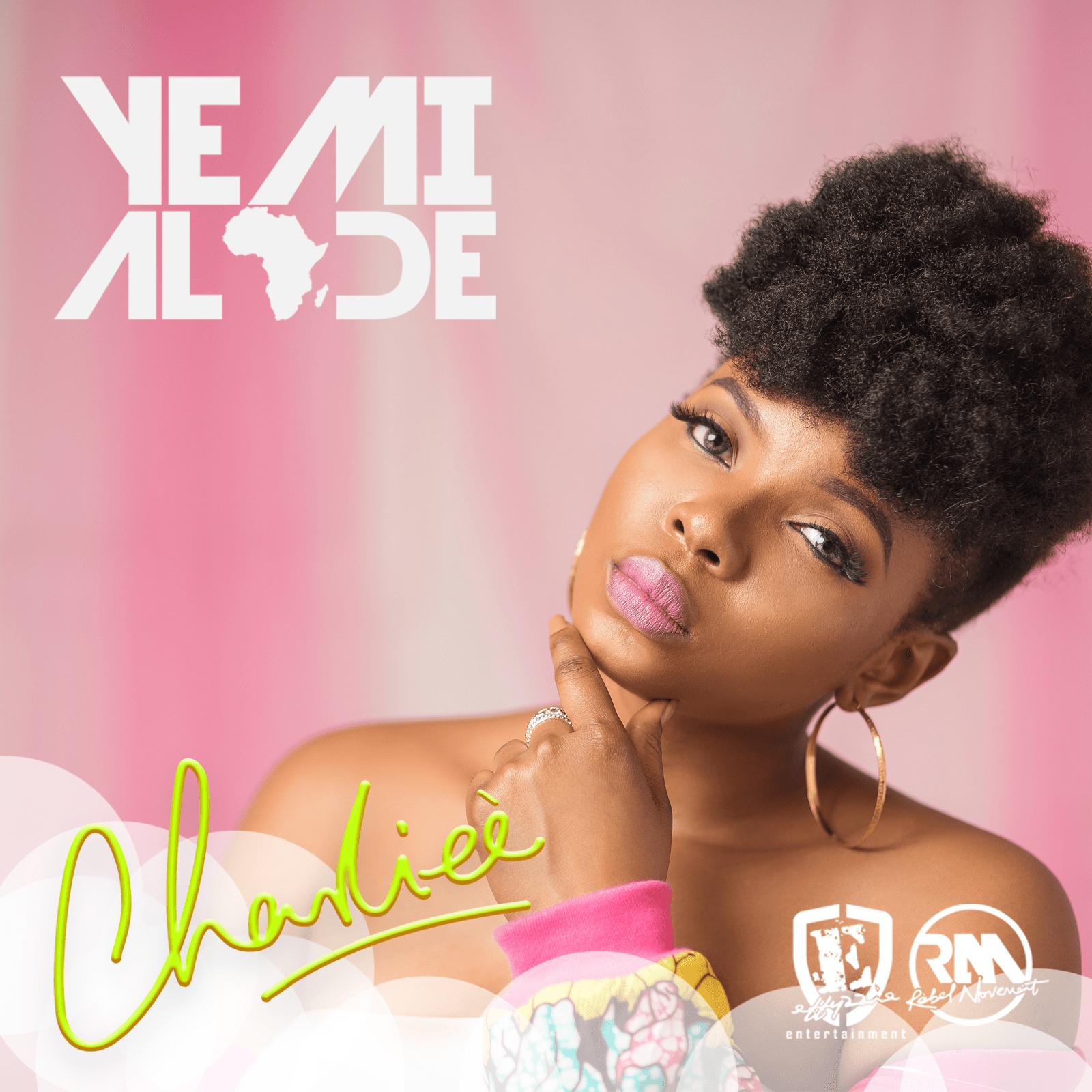 Yemi Alade - CHARLIEE (prod. by Fliptyce) Artwork | AceWorldTeam.com