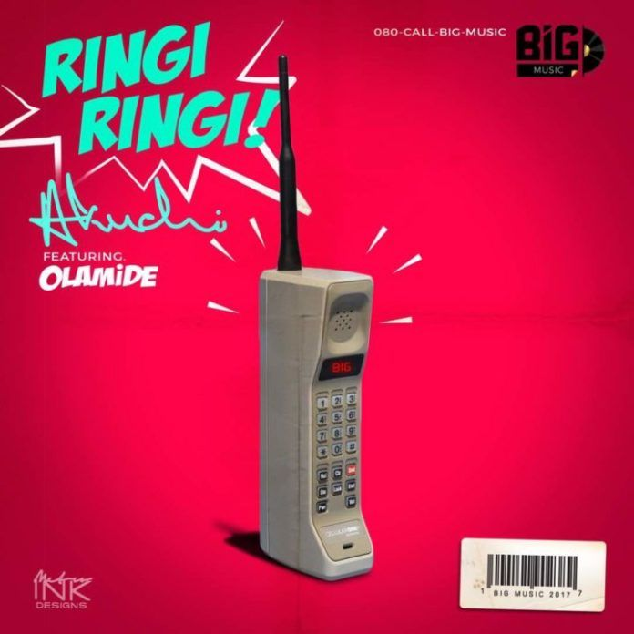 Akuchi ft. Olamide - RINGI RINGI Artwork | AceWorldTeam.com