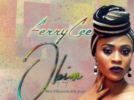 FerryCee - OBIM (My Heart) Artwork | AceWorldTeam.com