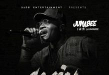 Jumabee - AMIN (prod. by Cray Beats) Artwork | AceWorldTeam.com