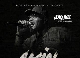 Jumabee - AMIN (prod. by Cray Beats) Artwork   AceWorldTeam.com