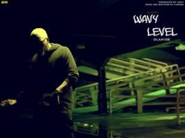 Olamide - WAVY LEVEL (prod. by Adey) Artwork | AceWorldTeam.com