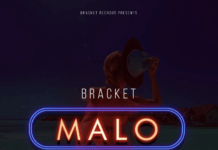 Bracket - MALO (prod. by JNunny) Artwork | AceWorldTeam.com