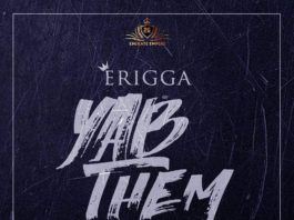 Erigga - YAB THEM (Before The Trip Freestyle) Artwork | AceWorldTeam.com
