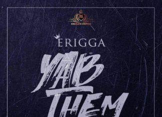 Erigga - YAB THEM (Before The Trip Freestyle) Artwork | AceWorldTeam.com