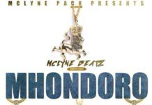 McLyne Beats ft. Te3vo, Sharky & Lil' Dizzie - MHONDORO Artwork | AceWorldTeam.com