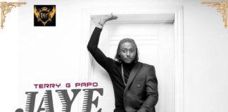 Terry G Papo - JAYE JAYE (prod. by Terry G & DXL) Artwork   AceWorldTeam.com