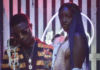 Wizkid & Justine Skye - SKIN TIGHT (Remix) Artwork | AceWorldTeam.com