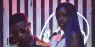 Wizkid & Justine Skye - SKIN TIGHT (Remix) Artwork   AceWorldTeam.com