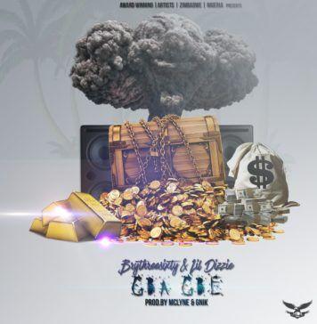 Brythreesixty & Lil' Dizzie - GBA GBE (prod. by McLyne Beats & GNIK) Artwork | AceWorldTeam.com