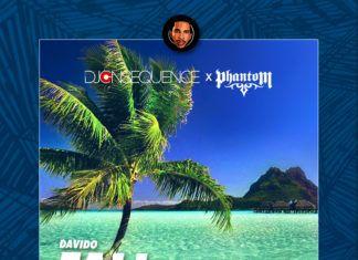 DJ Consequence & Phantom - FALL (Afro EDM Refix) Artwork | AceWorldTeam.com