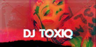 DJ Toxiq - ANYTHING FOR U Artwork | AceWorldTeam.com