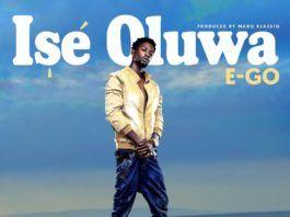 E-Go - ISE OLUWA (prod. by Maro Klassic) Artwork   AceWorldTeam.com