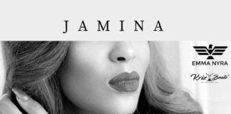Emma Nyra - JAMINA (prod. by KrizBeatz) Artwork   AceWorldTeam.com