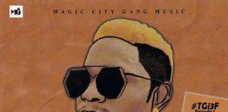 Frankie Free - I'M THE ONE (a DJ Khaled cover)   #TGi3F (EP 01) Artwork   AceWorldTeam.com