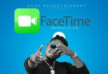 Gizzy - FACETIME (prod. by Dr. Syk) Artwork | AceWorldTeam.com