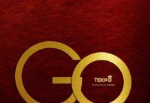 Tekno - GO Artwork | AceWorldTeam.com