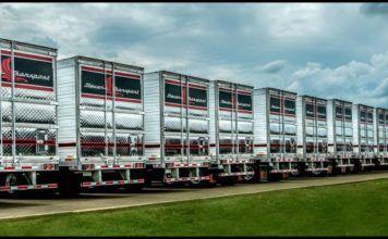 Truckload Trailer | AceWorldTeam.com