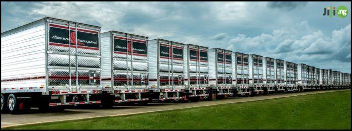 Truckload Trailer   AceWorldTeam.com