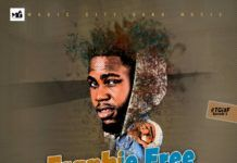 Frankie Free – ROLL ANADA ONE (an Ed Sheeran cover) Artwork | AceWorldTeam.com
