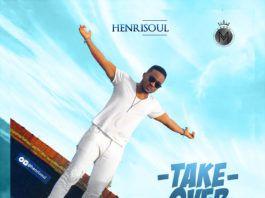 Henrisoul - TAKE OVER (prod. by Mr. Shabz) Artwork | AceWorldTeam.com