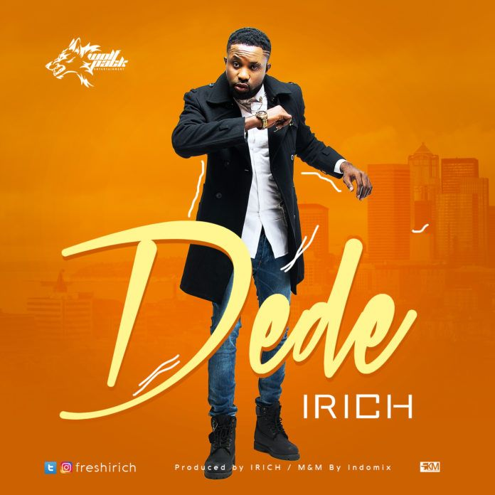 Irich - DEDE Artwork | AceWorldTeam.com