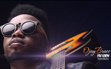 OjayBrace - YOU KNOW (FreeVibez) Artwork | AceWorldTeam.com