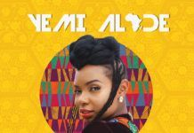 Yemi Alade - KNACK AM (prod. by DJ Coublon™) Artwork | AceWorldTeam.com